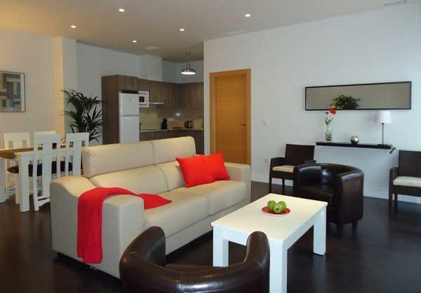 Alquiler apartamentos tur sticos alhambra apartamentos turisticos mauror - Alquiler apartamentos turisticos ...